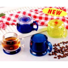 Transparent or Opaque 320cc Coffee Mugs (Прозрачными или непрозрачными 320cc кружки кофе)