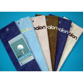 Pro Golf Towel