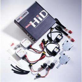 HID Conversion Kit