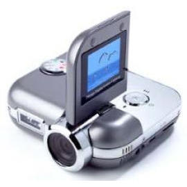 Digital video cam