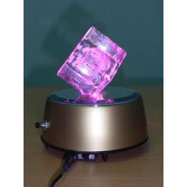 LED Rotation Platform