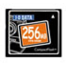 256MB CompactFlash Card (256MB Comp tFlash Card)