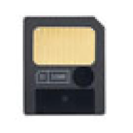32MB SmartMedia Card (32MB SmartMedia Card)