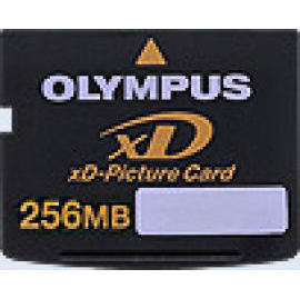 256MB xD-Picture Card (256MB XD-Picture Card)