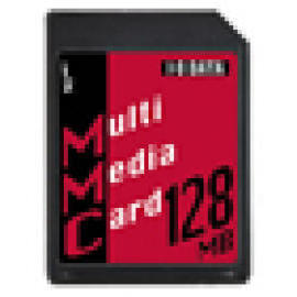 128MB MultiMediaCard