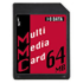 64MB MultiMediaCard