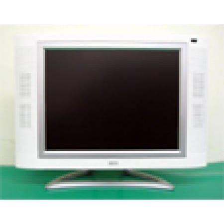 15  LCD Monitor TV DVD Combo