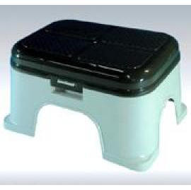 Tool Box Stool (Tool Box Стул)
