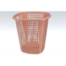 Laundry Basket - Long