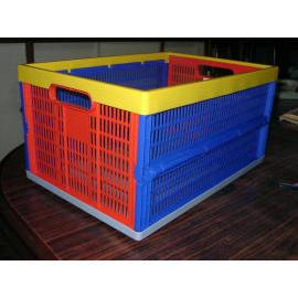 Foldable Basket - Large