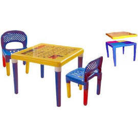 Learning Fun Table Set