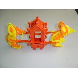 DIY 3D PUZZLES (MOUSE)