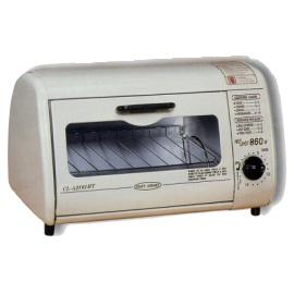 Electric Oven (Электрическая духовка)