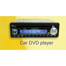 DVD PLAYER (LECTEUR DVD)