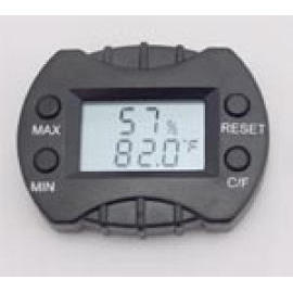 New Digital Hygrometer (Новый цифровой гигрометр)