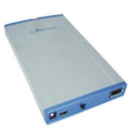 2.5`` USB 2.0 + IEEE1394a External Enclosure (2.5``USB 2.0 + IEEE1394a Внешний корпус)