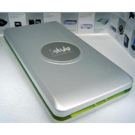 3.5`` USB 2.0 External Enclosure