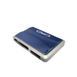 USB 2.0 15 IN 1 CARD READER