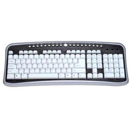 Multimedia Keyboard (Multimedia Keyboard)