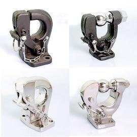Pintle Hook, Trailer (Pintle Hook, Trailer)