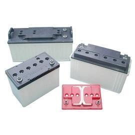 Battery Case (Батарейный отсек)