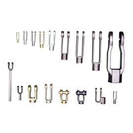 Clevis Yorks