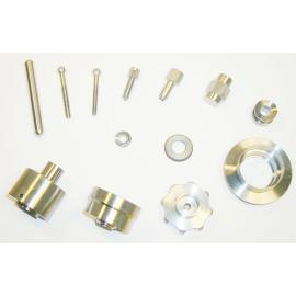 OEM CNC Machining (OEM CNC Machining)