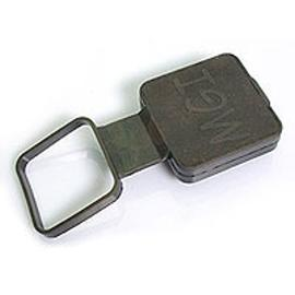 Rubber Receiver Cover
