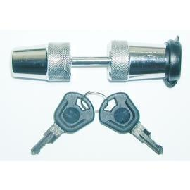 Coupler Lock, Trailer Lock