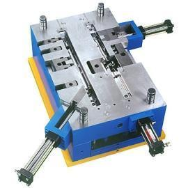 Plastic injection Mold (Plastic Injection Mold)