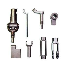 Forged Machine Parts