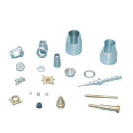 Precise CNC Machining Parts