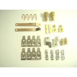 Metallic Stanz-Teile (Metallic Stanz-Teile)