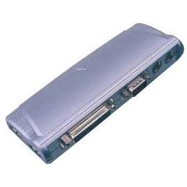 USB Port Replicator