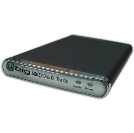 USB 2.0 Pocket Hard Drives(1.8``)