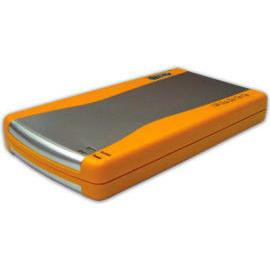 1394 Pocket Hard Drives(2.5``)