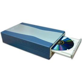 USB 2.0 CD-RW Drive