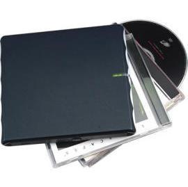 USB 2.0 Slim Combo CD-RW / DVD-ROM (USB 2.0 Combo Slim CD-RW / DVD-ROM)