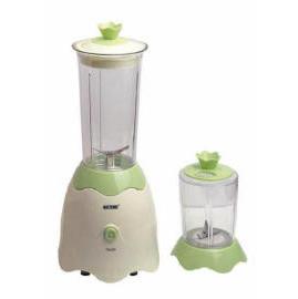 Mini Blender with Grinder (Мини-блендер с мясорубка)