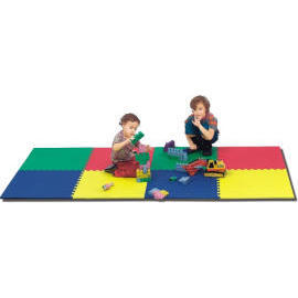 Play & Sports Mats (EVA foam)