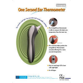 Ear Thermometer (Ohr-Thermometer)