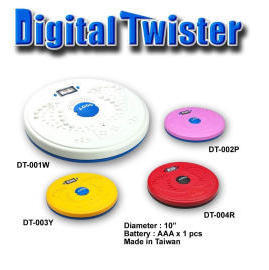 Digital Twister (Twister Digital)