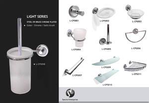 Badezimmerzubehör  Badezimmer-Zubehör (Bathroom accessory)