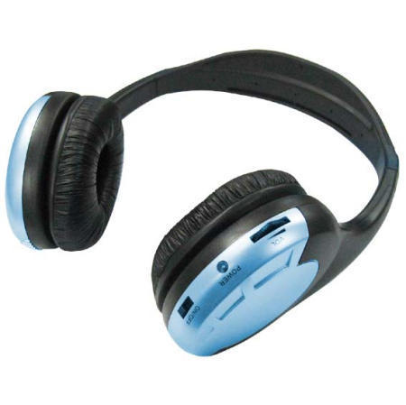 Bluetooth Stereo Headphone (Bluetooth стерео наушники)