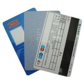Contactless Card, Contactless Smart Card, Smart Card, IC Card, Proximity Card, A