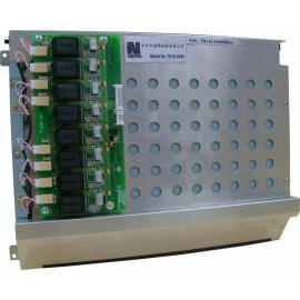 12.1`` SVGA high brightness TFT LCD module