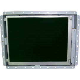 12.1`` SVGA open frame high brightness TFT LCD (12.1``SVGA открытых кадров высокой яркости TFT LCD)