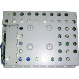 12.1`` XGA open frame high brightness TFT LCD (12,1``XGA открытых кадров высокой яркости TFT LCD)