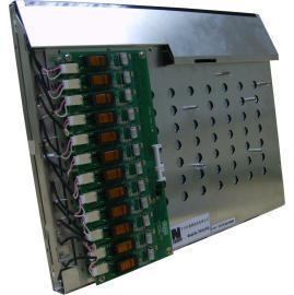 15`` XGA high brightness TFT LCD module