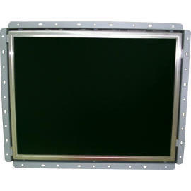 15`` XGA open frame high brightness TFT LCD